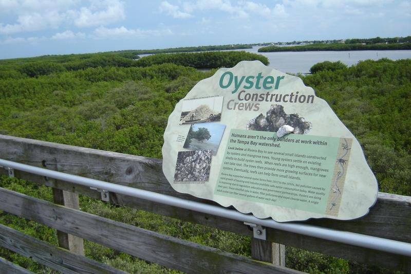 Weedon Island Preserve - St. Petersburg FLORIDA
